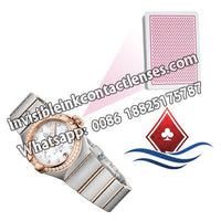 Watch Poker Scnning Camera