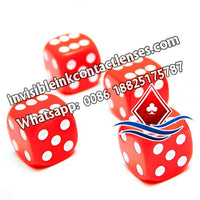 Fixed Point Loaded Dice
