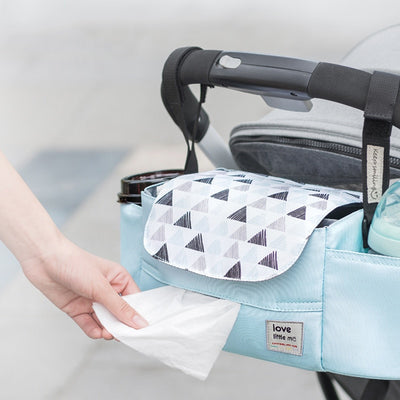 Portable Diaper Bag Stroller