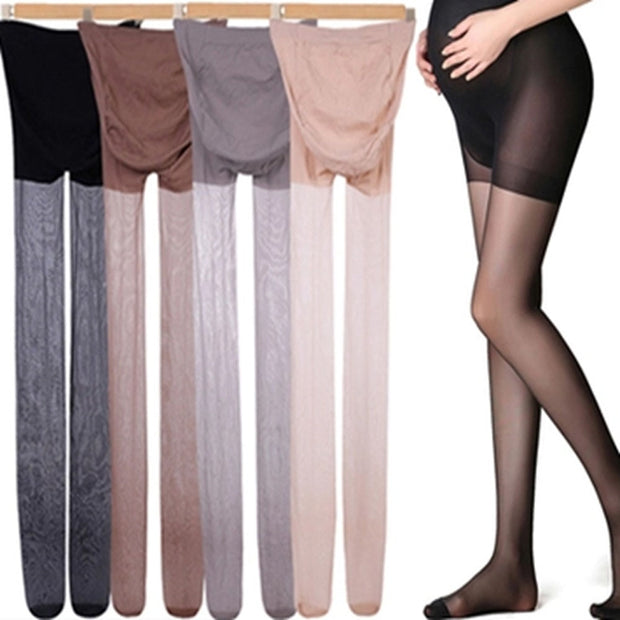 Adjustable Maternity Leggings Pregnancy