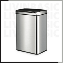 Load image into Gallery viewer, 30L Rechargeable Smart Sensor Bin