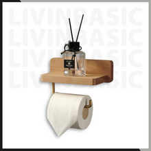 Load image into Gallery viewer, [Bamboo+] Japanese Style Toilet Roll