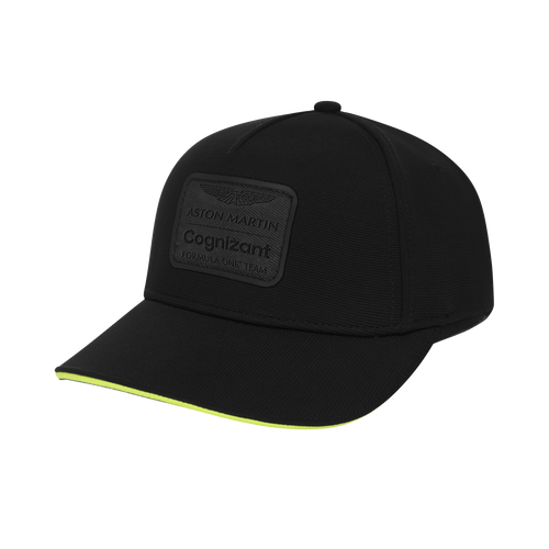 AMCF1 Official Lifestyle Cap - Aston Martin Cognizant F1 Store