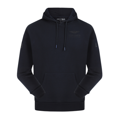 AMCF1 Official Lance Stroll Hoody - Aston Martin Cognizant F1 Shop
