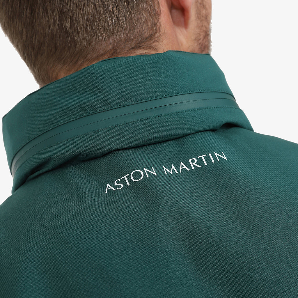 Amcf1 Official Team 3 In 1 Jacket Aston Martin Cognizant F1 Shop