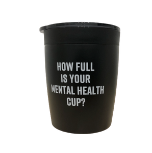 Mental Health Cup