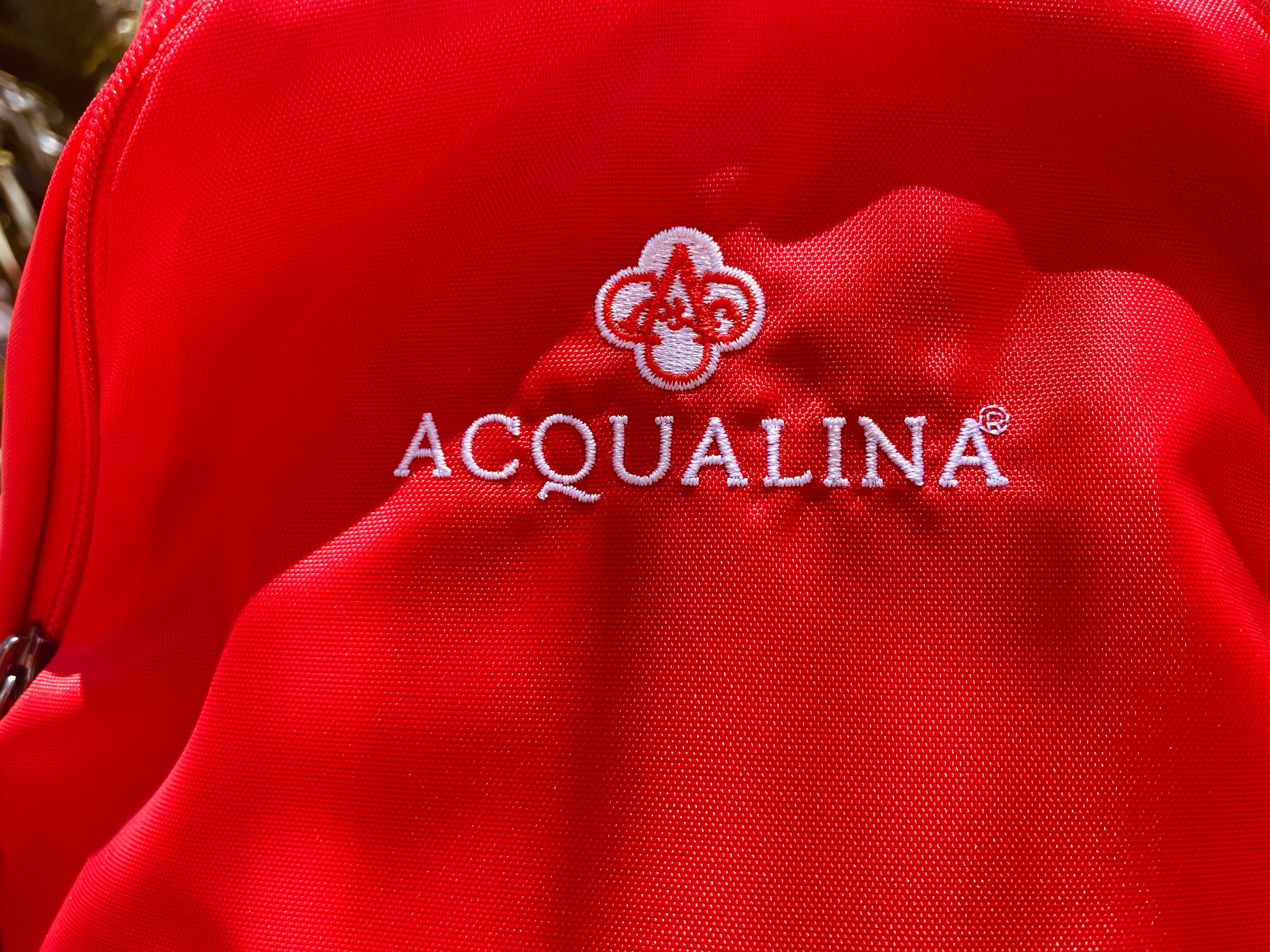 Acqualina Drawstring Bag