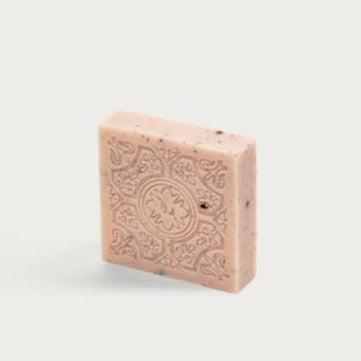 Rose et Marius Vin Rosé Exfoliating Soap