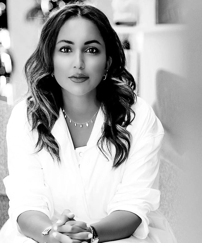 The Gentlewomen Series: Farah Bin Sultan