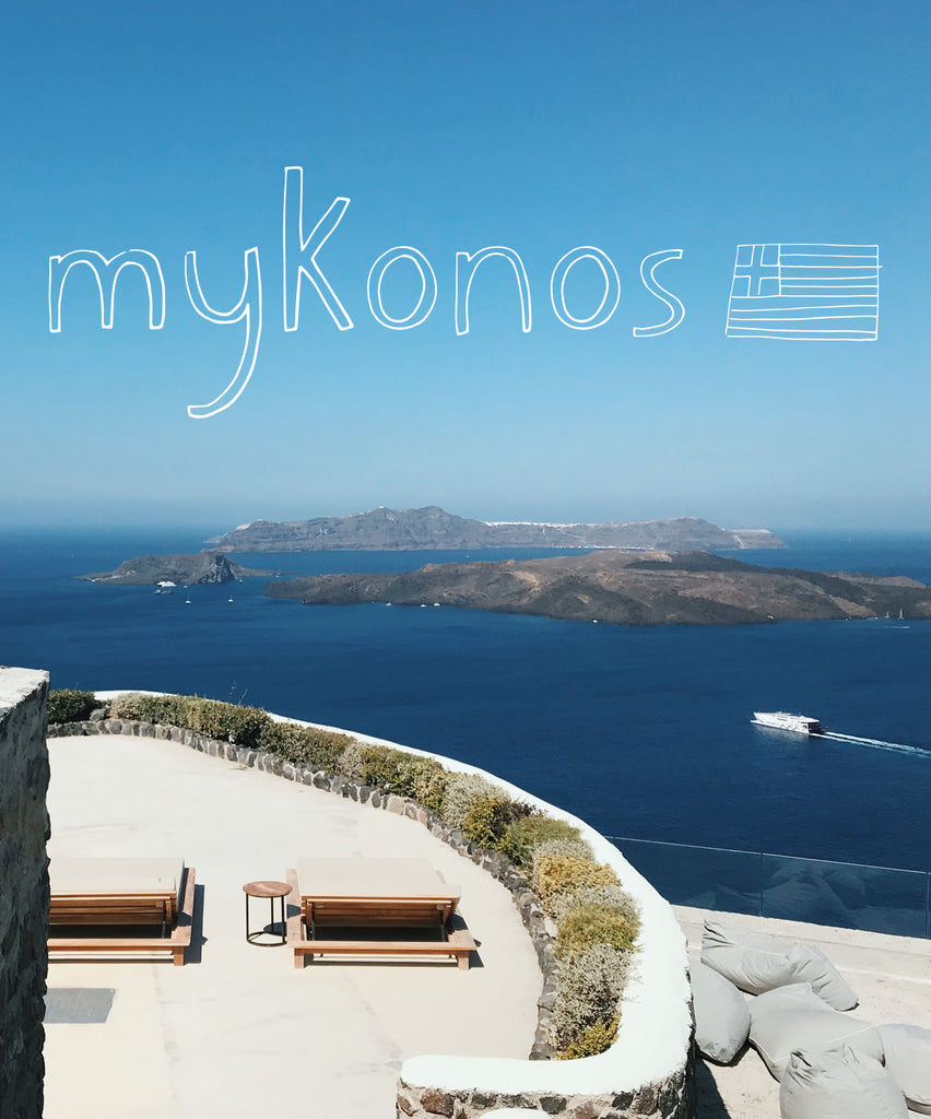 The Greek Islands: A Travel Guide