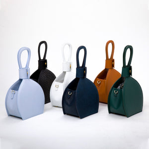 Collection of ATENA PURSE-SLING BAG, a party bag with minimalist look and available in various colors