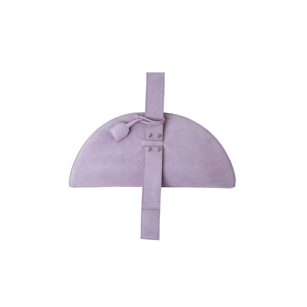 SHELL SUEDE LILAC - MDLR