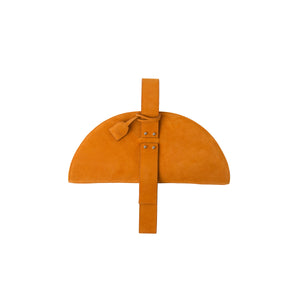 SHELL SUEDE ORANGE - MDLR