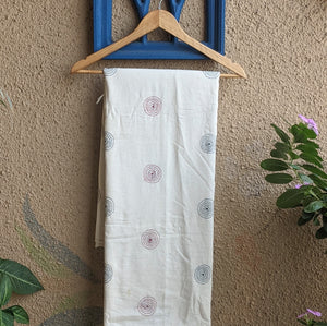 white circle Mul Kantha