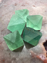 Load image into Gallery viewer, Fluorite crystal