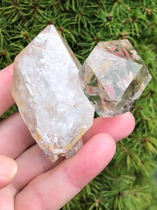 Herkimer diamond 3