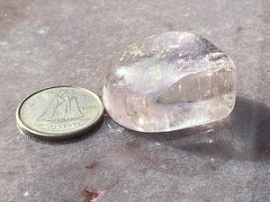 Kunzite polished 6