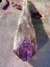 Load image into Gallery viewer, Amethyst crystal