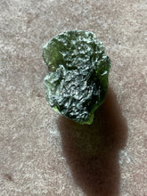 Load image into Gallery viewer, Moldavite 5.1 grams
