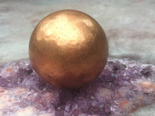 Load image into Gallery viewer, Copper Sphere