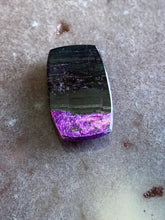 Load image into Gallery viewer, Sugilite cabochon 1