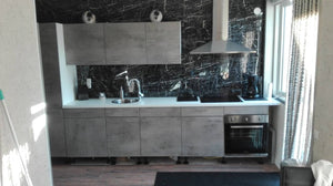 Wall Panels marmer-graniet look- www.wall-panels.be - Wall Panels marmer-graniet look Marseille 4