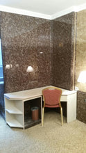 Afbeelding in Gallery-weergave laden, Wall Panels marmer-graniet look - www.wall-panel.be - Wall Panel marmer-graniet look London 4