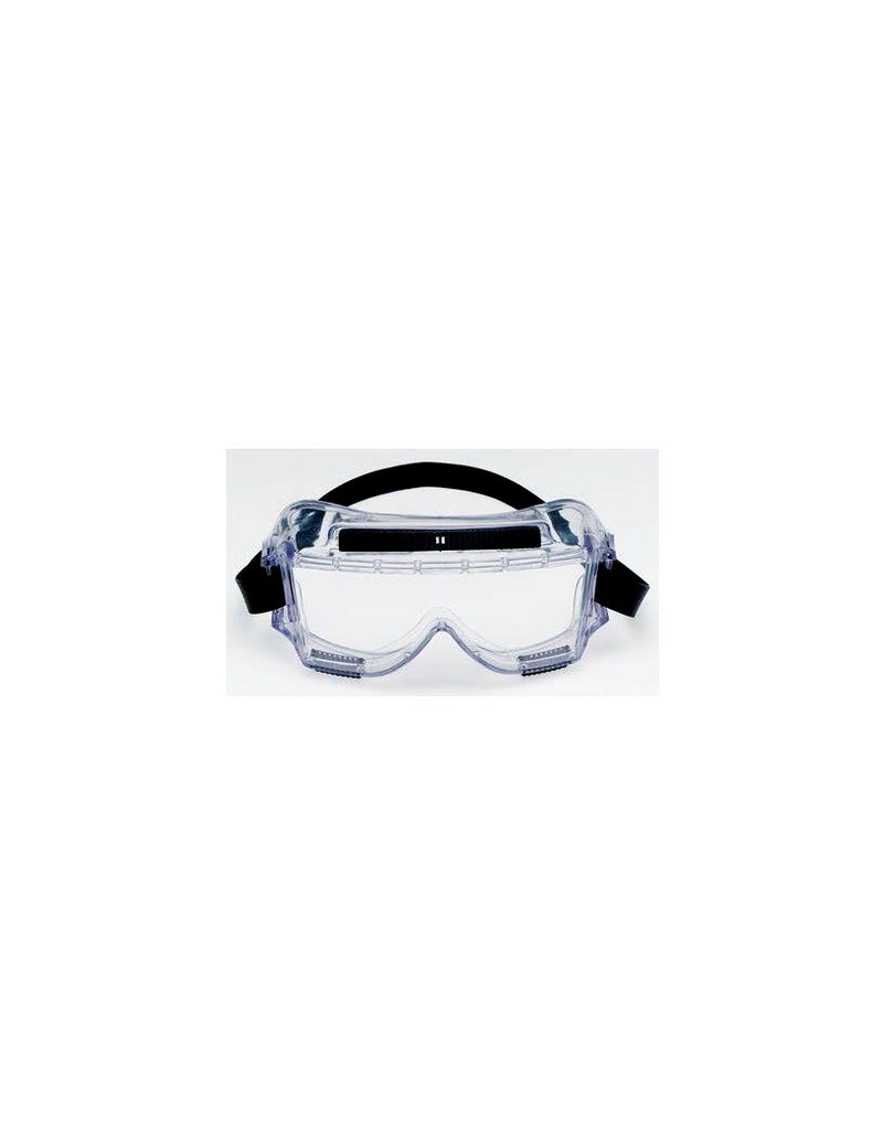 3M Centurion Safety Splash Goggle 454AF, 40305-00000 Clear Anti-Fog Lens