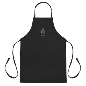 Load image into Gallery viewer, Hell Yeah Apron - Embroidered Apron
