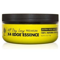 All Day Long Edge Gel - X4 Natural Olive ( Extreme Hold)