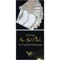 Eye Lash Extension Patches /10 pack