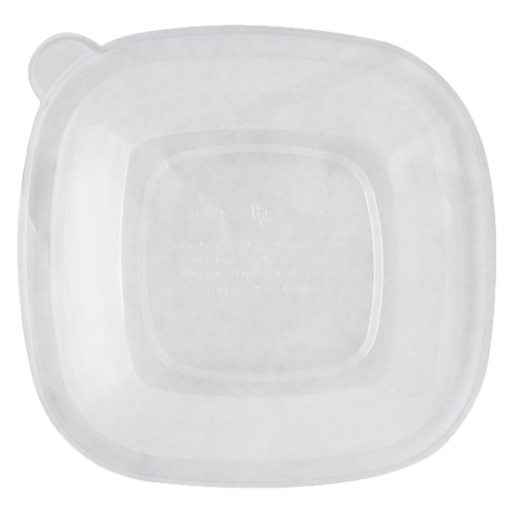 24-48 oz Square Bowl Lid
