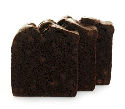 Sweet Sams Double Chocolate Pound Cakes