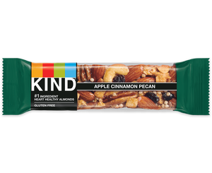 Kind Apple Cinnamon & Pecan Bar
