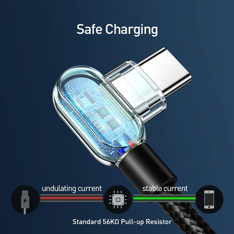 Image of 3m USB Type C Fast Charging Cable