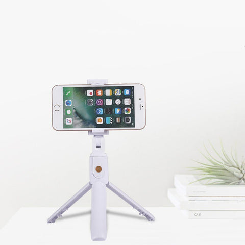 Bluetooth 4.0 Mobile Phone Selfie Stick