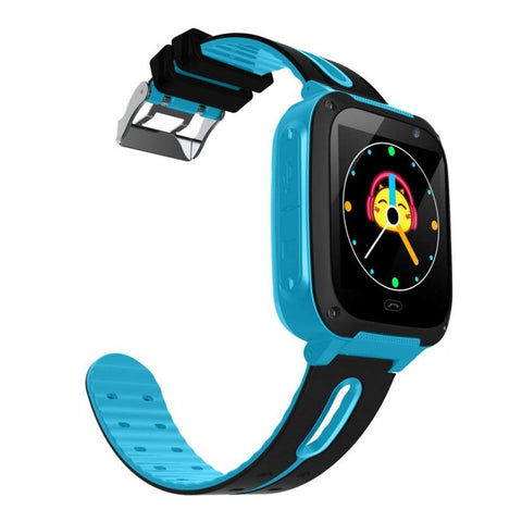 Waterproof Kids Smart Watch