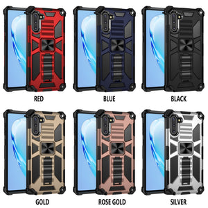 Samsung Galaxy S20 Ultra Note 10 A51 A71 Shockproof Case