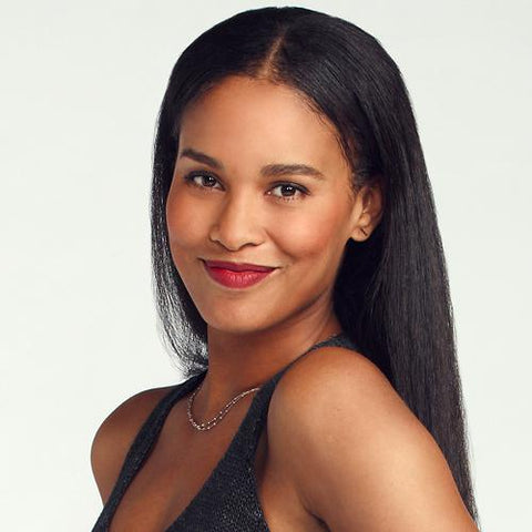 A Fashion Line That Offers Only Two Sizes? Founder/Actress Joy Bryant Explains (Glamour)