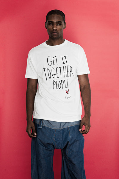 Get It Together Tee (Unisex)
