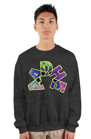 Open image in slideshow, gildan heavy crewneck sweatshirt