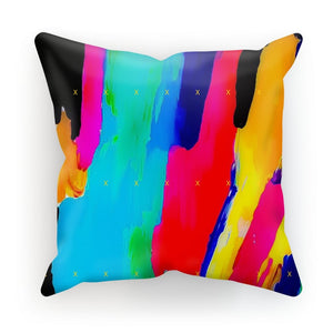 Open image in slideshow, The Painter Cushion Cover - AADHE