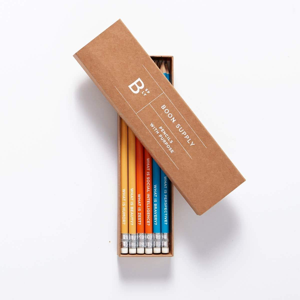 Pencils with a Purpose (Set of 12)