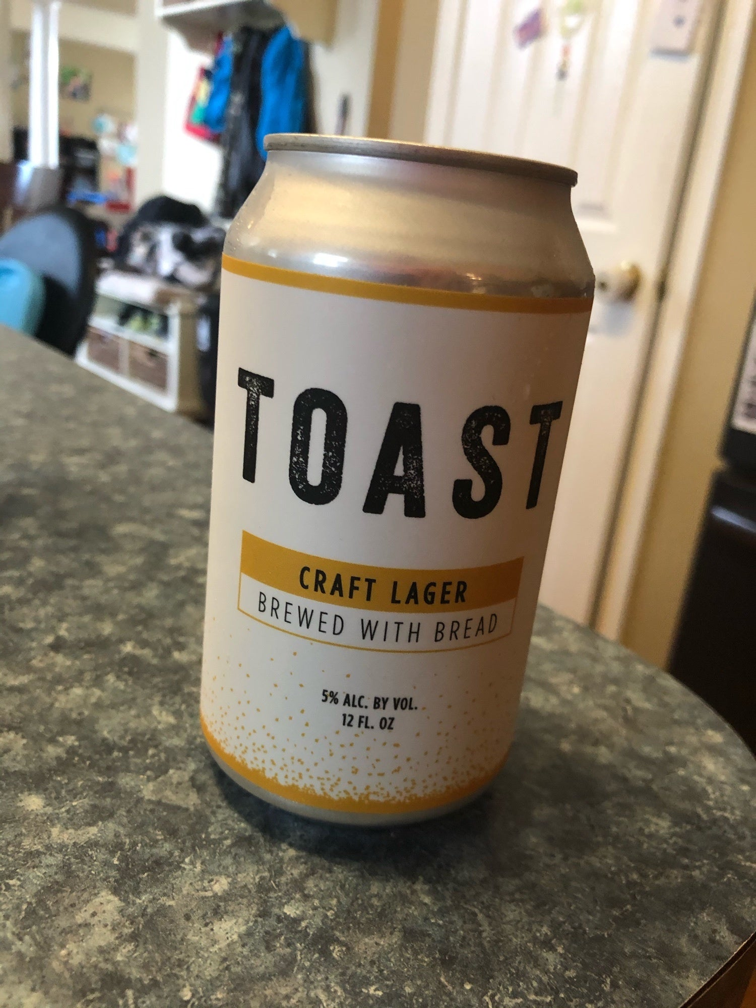 Toast Pale Ale (12 oz)