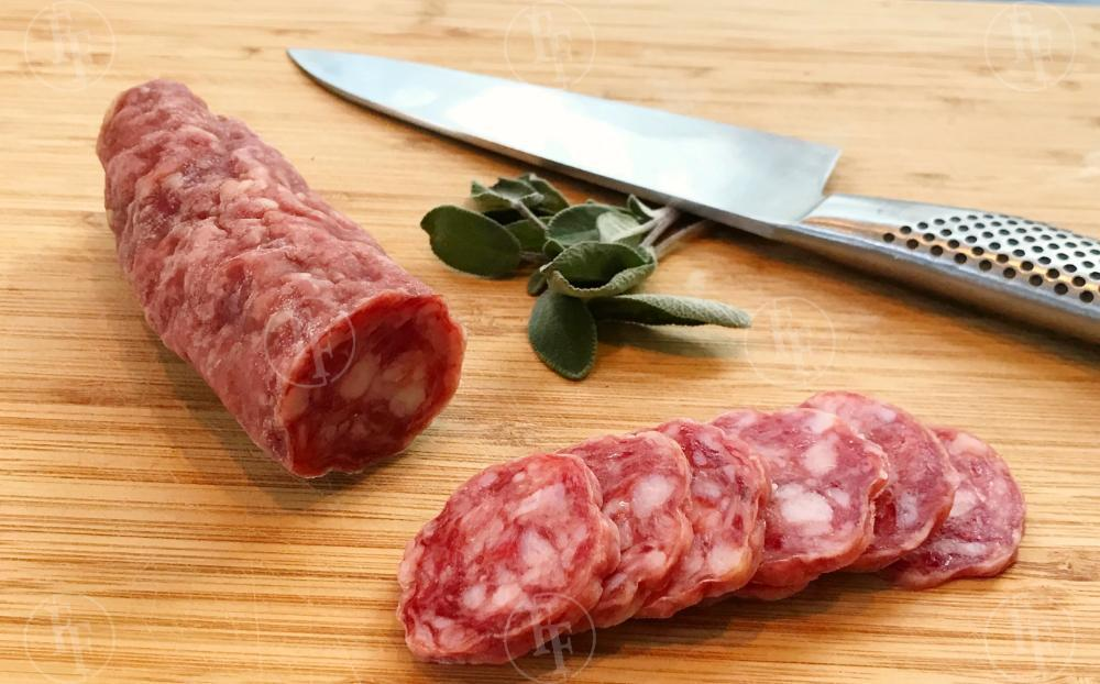 Country Style 'Beer' Salami (5 oz)