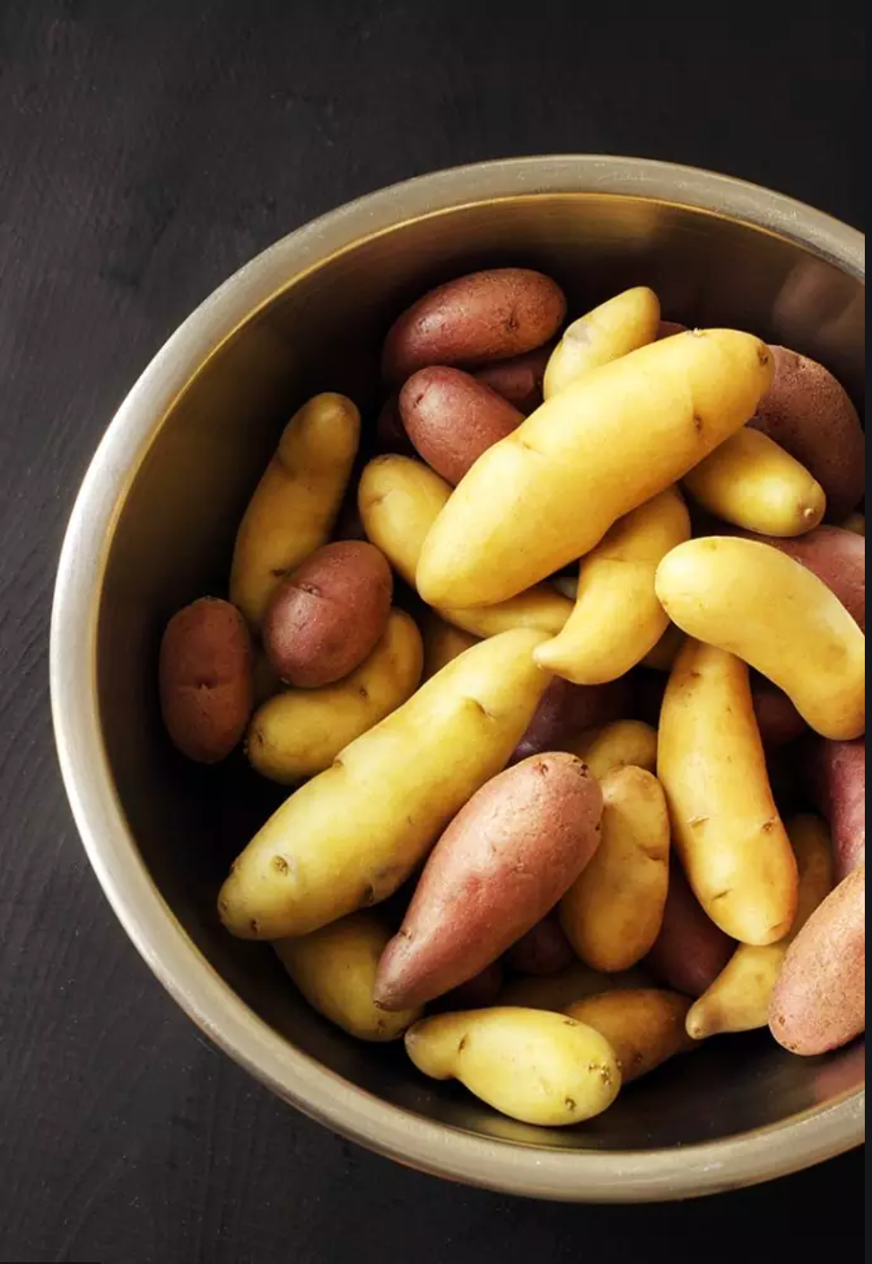 Fingerling Potatoes (1 lb)