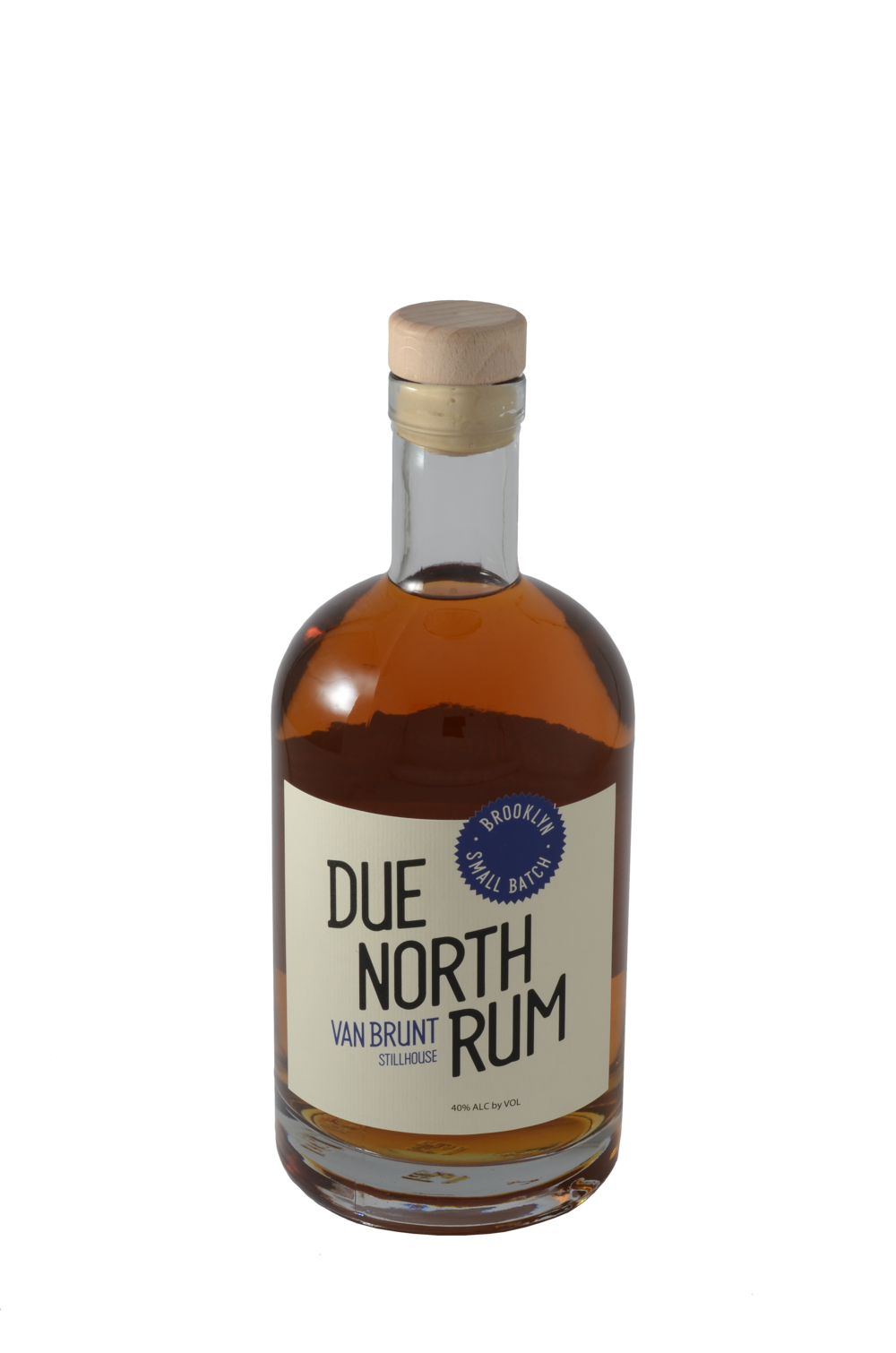 Due North Rum (750 ml)
