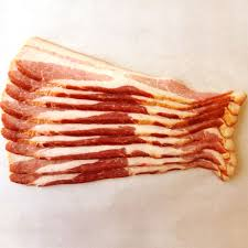 Thick Cut Bacon (12 oz)