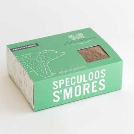 Speculoos S'mores (2 Piece/9.9 oz)