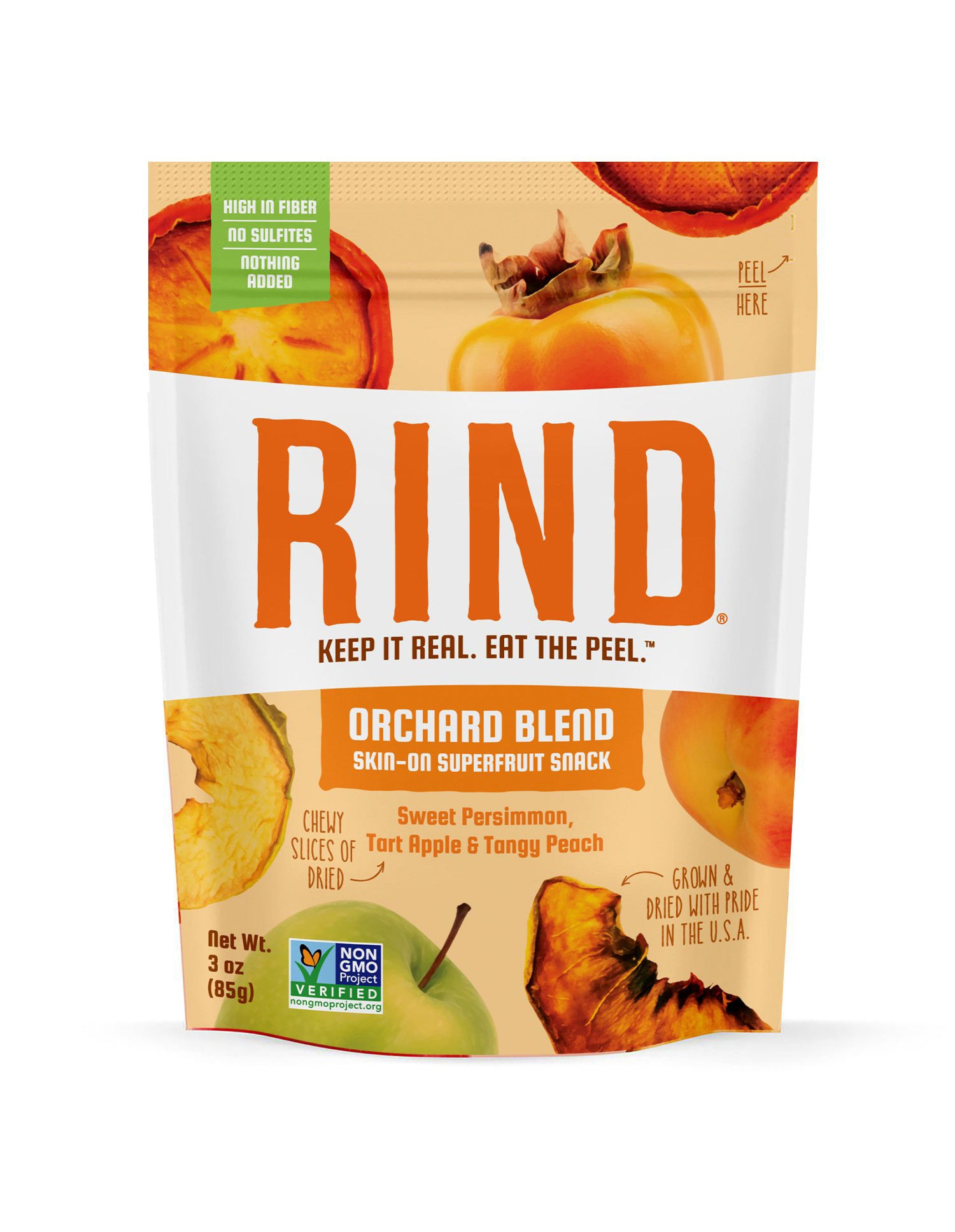 Orchard Blend Superfruit (3 oz)